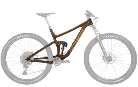 Norco Sight Carbon Framekit 29er 2019
