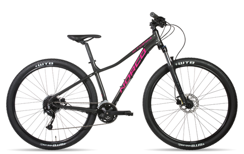 "Norco Storm womens frame mountain bike with 27.5"" wheels, best bike under $900"