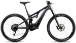 Pivot Shuttle 2019 is the lightest carbon frame electric mountain bike in NZ