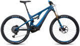 Pivot Shuttle 2019 carbon frame enduro electric mountain bike