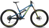 Pivot Firebird | Blue Carbon 29er MTB | 2020