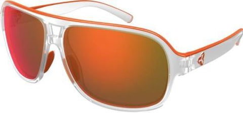 Ryders Pint Standard Lens XTAL-Orange / Grey Lens Red SMR