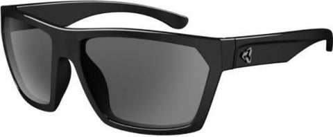 Ryders Loops Polarized Lens Black / Grey Lens