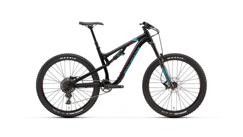 Rocky Mountain Altitude 2018 aggressive trail mountain bike