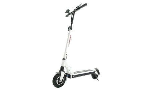 Speedway Mini 4 Pro Electric Scooter | White 48V