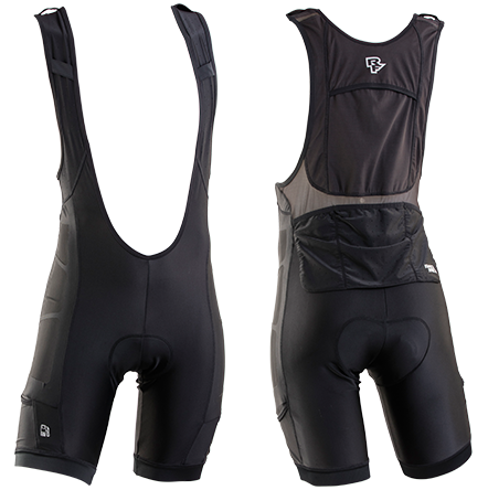 Race Face Men's Stash Bib Shorts