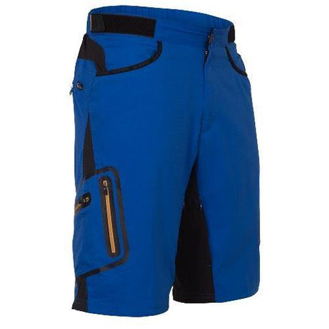 Zoic Ether Elite MTB Shorts