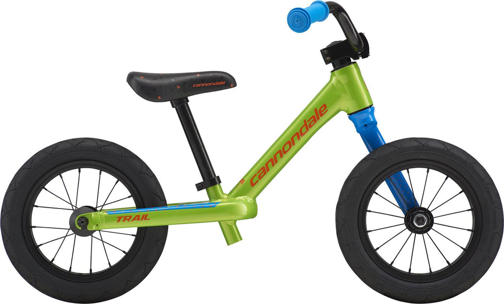 b60b75627cf 2019 Cannondale Balance Bike with Lefty Fork for children aged 2 - 5 years