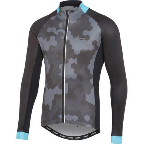 Sportive Long Sleeve Thermal Roubaix Jersey