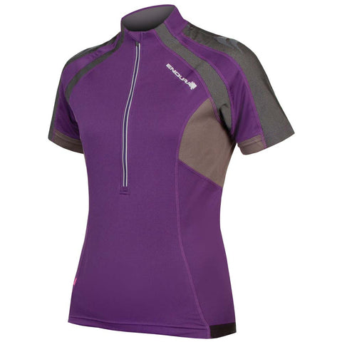 Endura Hummvee Cycling Jersey