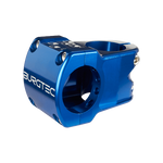 Burgtec Enduro MK2 Stem 35mm Bar Deep Blue