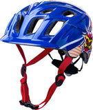 Child bike safety helmet from Kali Protectives