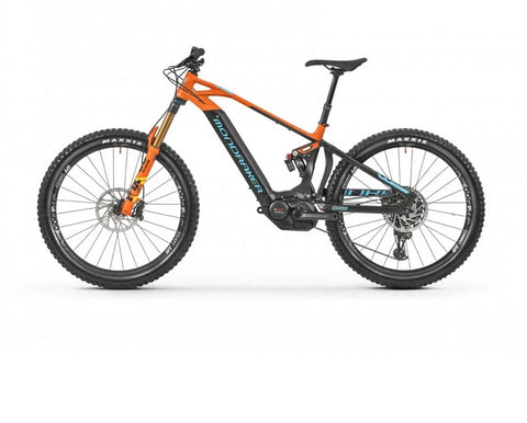 Mondraker eCrafty RR+ 2019 electric trail mountain bike