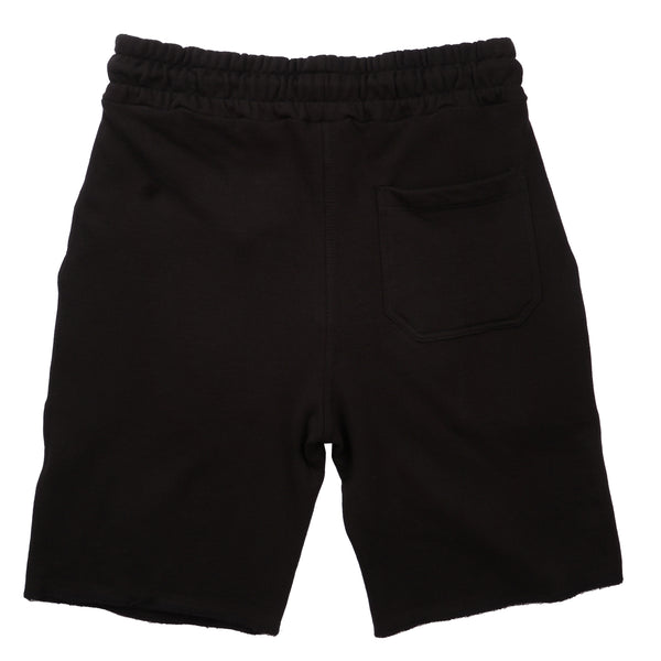 BSL Premium French Terry Shorts - Black