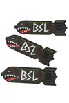 BSL Decal Sticker
