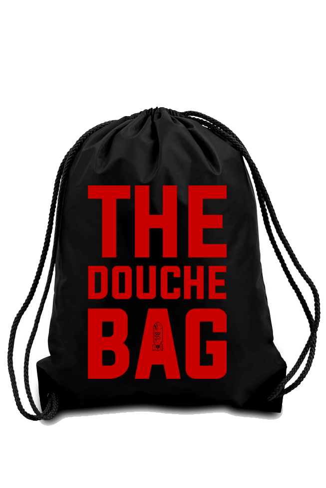 THE DOUCHE BAG