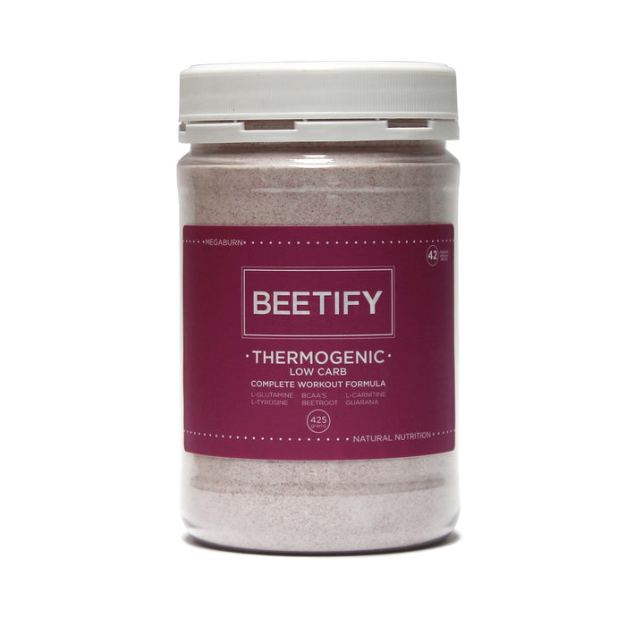 Beetify Thermogenic (Vegan)