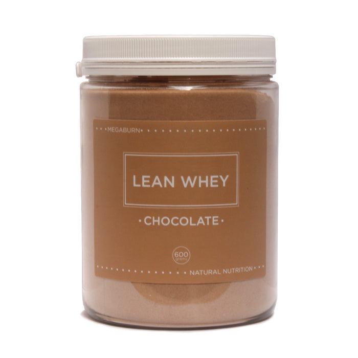 <b>20% Off For July</b><br /> Lean Whey  - Chocolate
