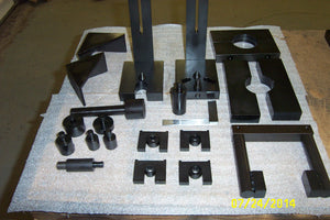 Bombardier Crankshaft Rebuild Kit