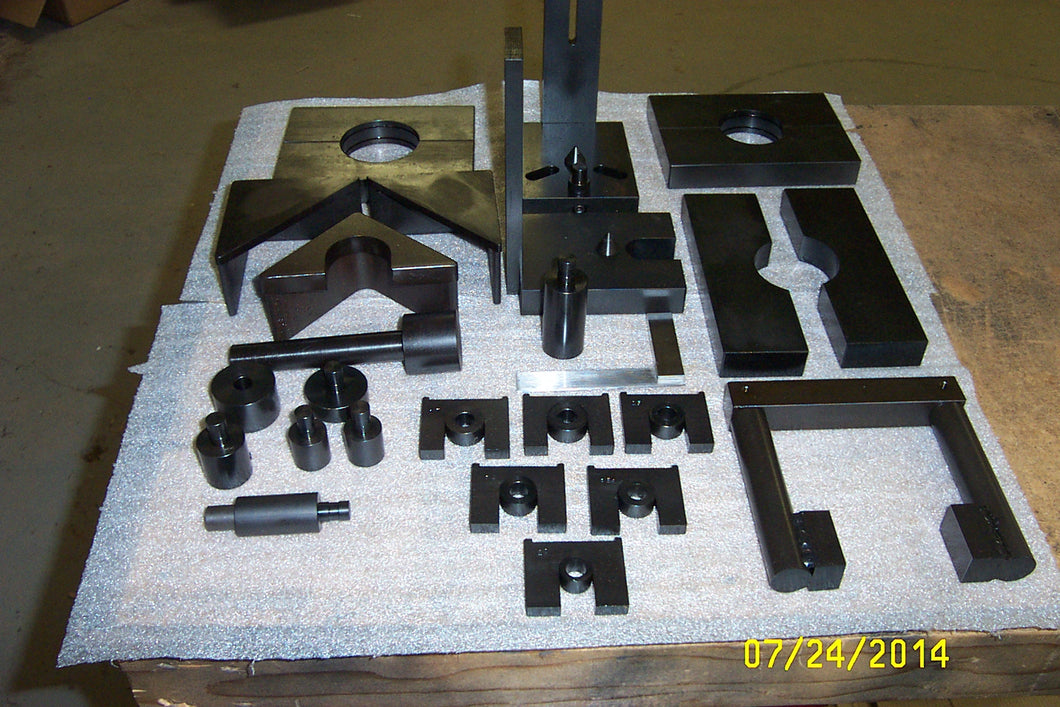 Polaris Crankshaft Rebuild Kit