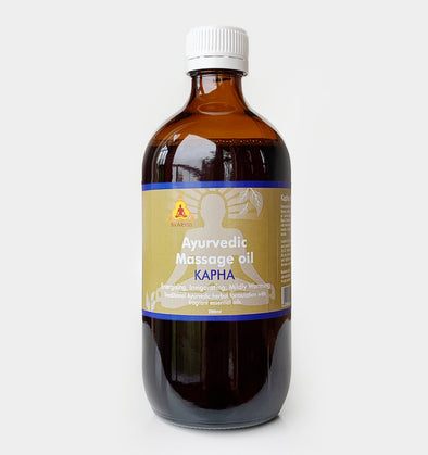 Bio Veda Kapha Massage Oil , Abhyanga Oil for Kapha dosha