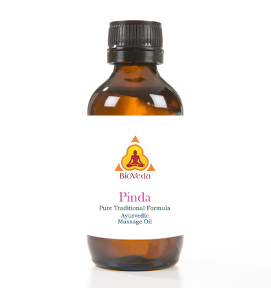 Bio Veda Pinda Massage Oil - Ayurvedic Products