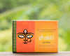 Shakti Soap - Sandal, Cinnamon and Vetiver varieties - Bio Veda Ayurvedic Products