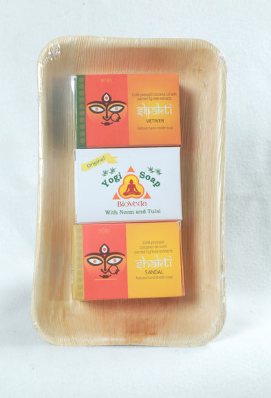 Bio Veda Soap Gift Pack