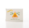 Yogi soap - Ayurvedic Natural soap with neem and tulsi