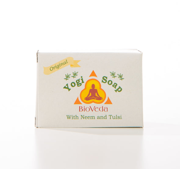 Bio Veda Yogi soap - Ayurvedic Products