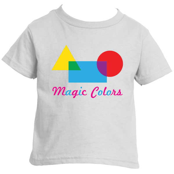 Magic Colors