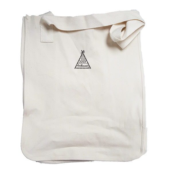 We are one - Infinity Tote Bag