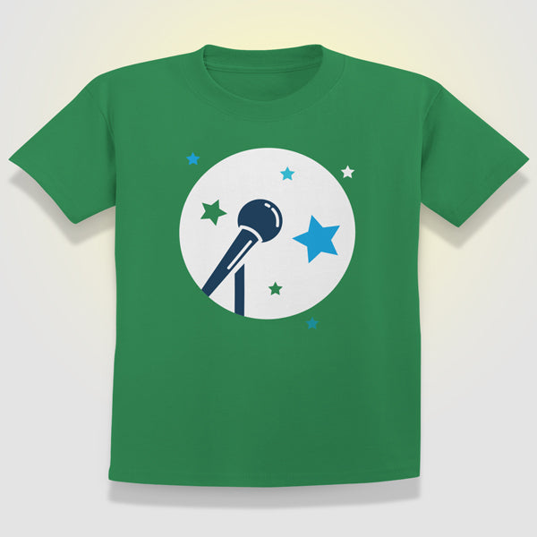 Sing With Me Graphic Tee