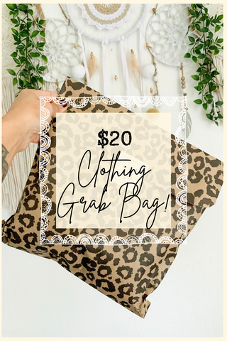 2021 Spring Mystery Box Sale