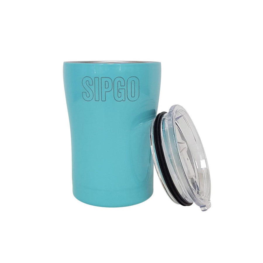 Sipgo12 - Aqua -340ml (12oz)