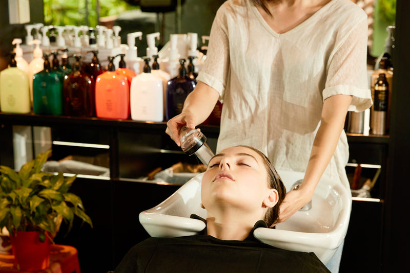 6 REASONS WHY SALONS BENEFIT FROM BEING SUSTAINABLE
