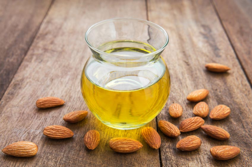 almond skin care organic natural skin care