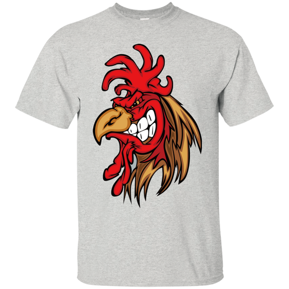 One Cranky Rooster - Toyz For The Boyz, T-Shirts - Man Cave Gear,