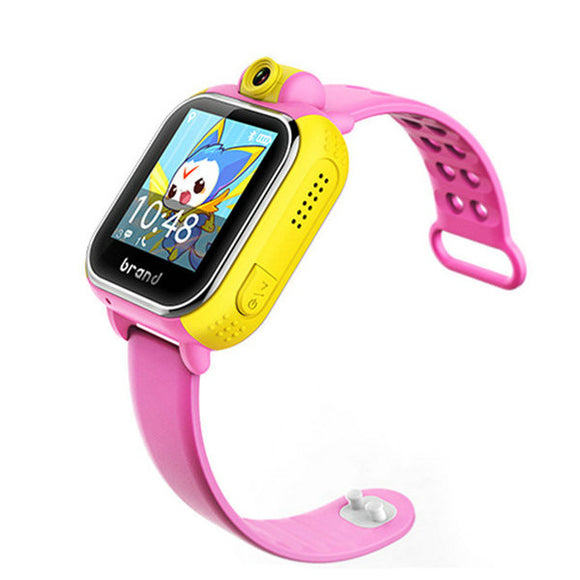 GPS Tracker Smart Watch For Kids With SOS Emergency GSM And More - Toyz For The Boyz,  - Man Cave Gear,