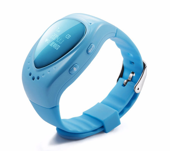 Kids Smart Watch with SOS Call GPS Location Finder Tracker And More. - Toyz For The Boyz,  - Man Cave Gear,