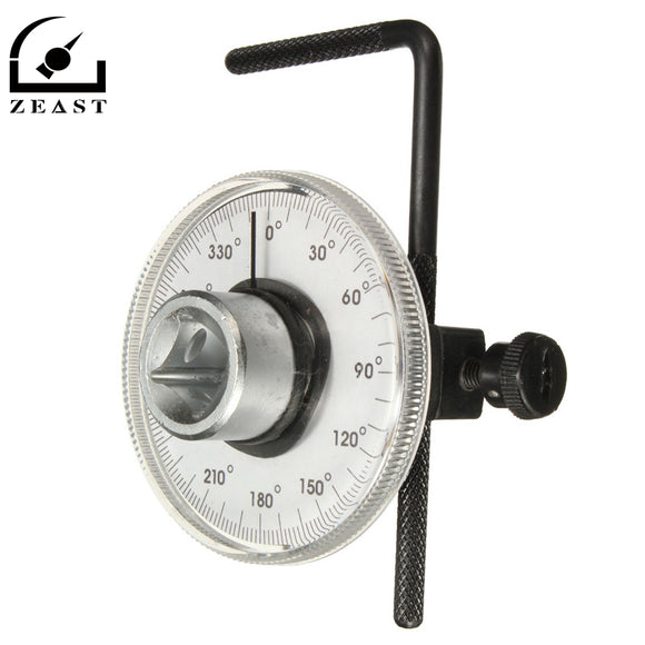 1/2 inch Drive Torque Angle Gauge - Toyz For The Boyz,  - Man Cave Gear,