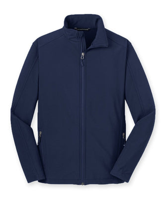 Full-Zip Performance Jacket