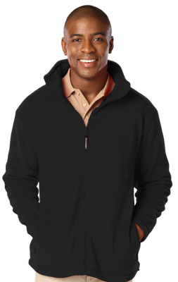 1/4 Zip Fleece Jacket -