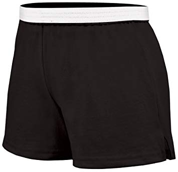 Gym Soffee Short