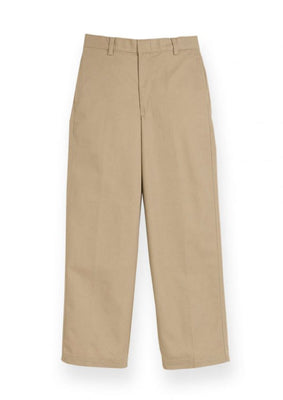 Khaki Performance Pant - Boys