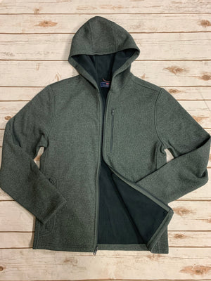 Vineyard Vines Sweater Fleece Hoodie