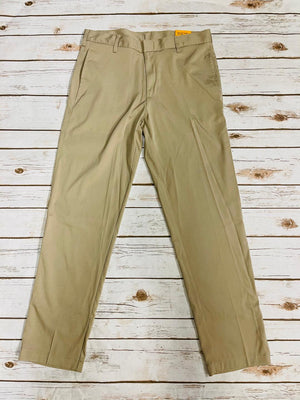 Khaki Performance Pant - Men