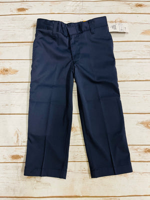 Navy Performance Pant - Boy