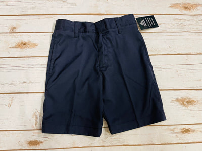 Navy Performance Short - Men's