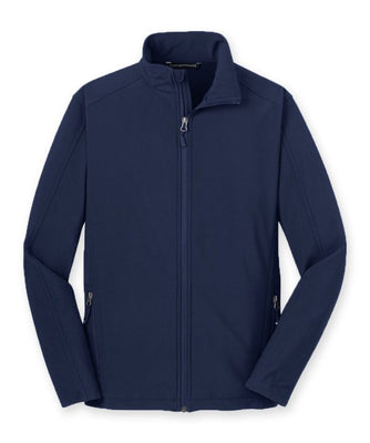 SLC Performance Full Zip Jacket